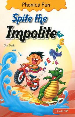 Spite the Impolite (Paperback)