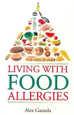 Living with Food Allergies (Paperback)