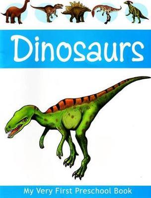 Dinosaurs (Paperback)