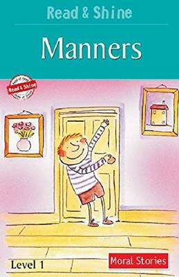 Manners: Level 1 (Paperback)