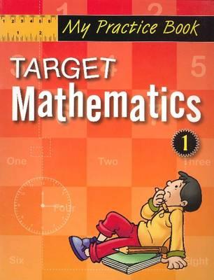 Target Mathematics 1 (Paperback)