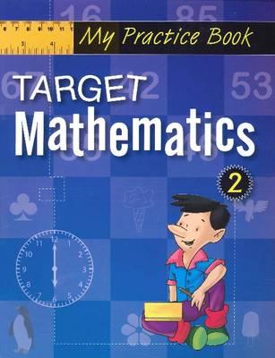 Target Mathematics 2 (Paperback)