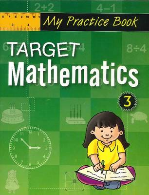 Target Mathematics 3 (Paperback)