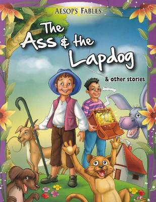 Ass & the Lapdog & Other Stories (Paperback)