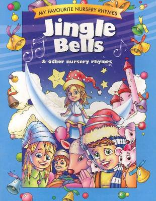 Jingle Bells (Paperback)