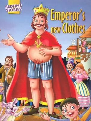 Emperor's New Clothes (Paperback)