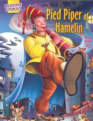 Pied Piper of Hamelin (Paperback)