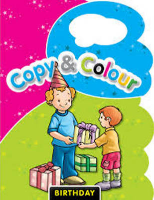 Birthday (Paperback)