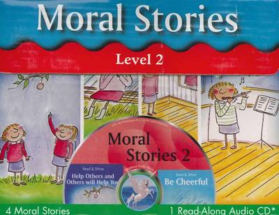 Moral Stories Level 2