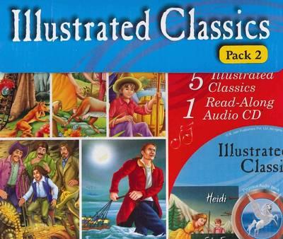 Illustrated Classics Pack 2