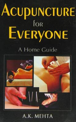 Acupuncture for Everyone (Paperback)