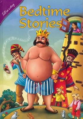 Bedtime Stories (Hardback)