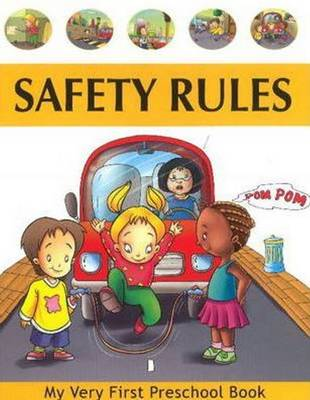 Safety Rules (Paperback)