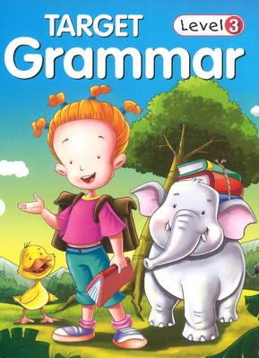 Target Grammar: Level 3 (Paperback)