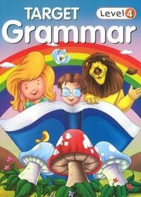Target Grammar: Level 4 (Paperback)