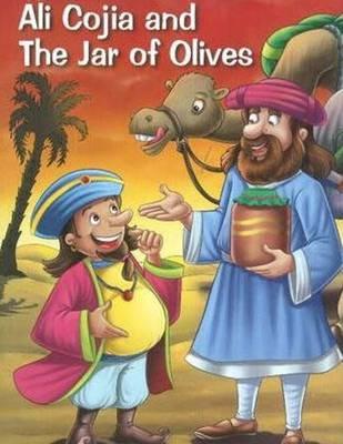 Ali Cojia & the Jar of Olives (Paperback)
