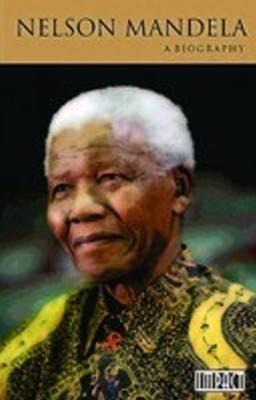 Nelson Mandela: A Biography (Paperback)