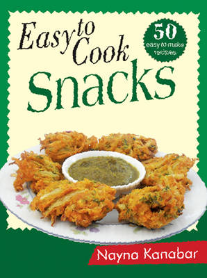 Easy to Cook Snacks (Paperback)