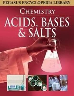Acids, Bases & Salts (Hardback)