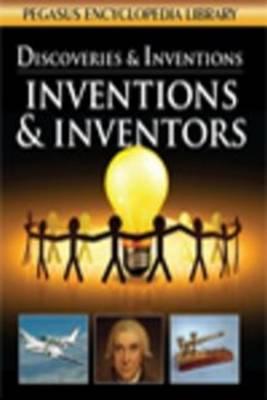 Inventions & Inventors (Hardback)