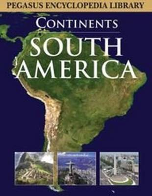 South America (Hardback)