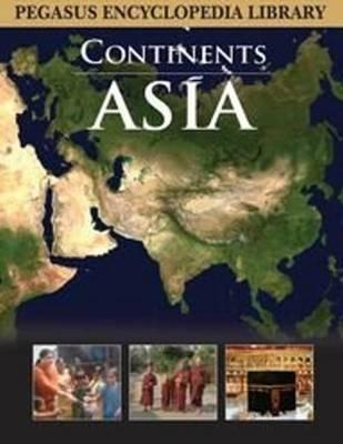 Asia (Hardback)