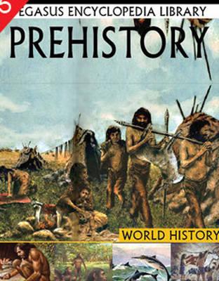 Prehistory (Paperback)