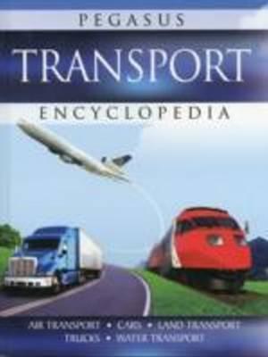 Transport: Pegasus Encyclopedia (Hardback)