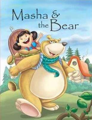 Masha & the Bear (Paperback)
