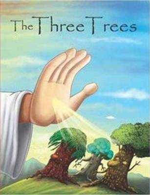 The Three Trees (Paperback)