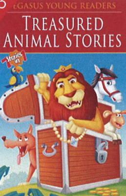 Treasured Animal Stories: Level 2 (Paperback)
