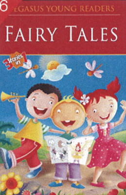 Fairy Tales: Level 2 (Paperback)