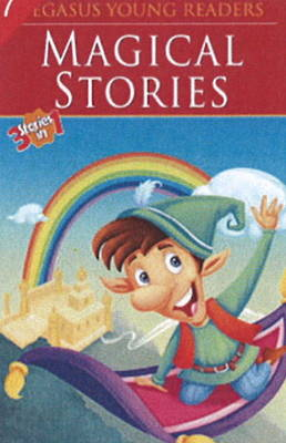 Magical Stories: Level 2 (Paperback)
