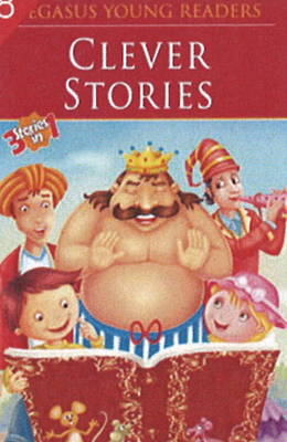 Clever Stories: Level 2 (Paperback)
