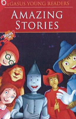 Amazing Stories: Level 4 (Paperback)