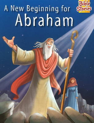 New Beginning for Abraham (Paperback)