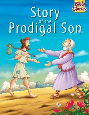 Story of the Prodigal Son (Paperback)