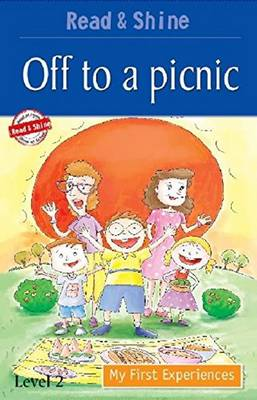 Off To A Picnic (Paperback)