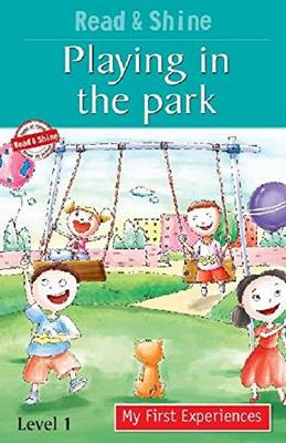 Playing in the Park (Paperback)