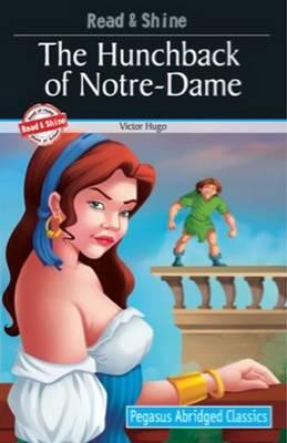 Hunchback of Notre-Dame (Paperback)