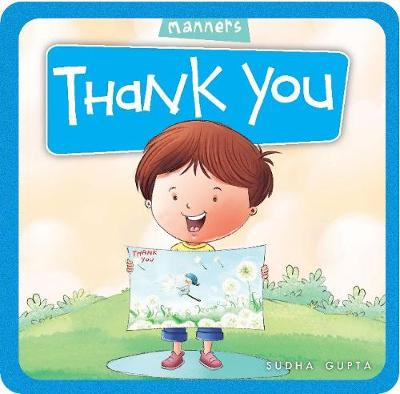 Thank You (Paperback)