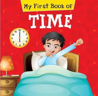 Time (Board book)