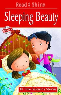 Sleeping Beauty (Paperback)