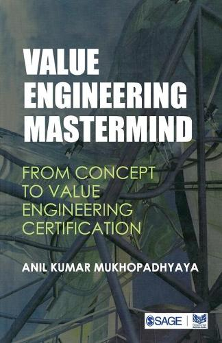 Value Engineering Mastermind: From Concept to Value Engineering Certification (Paperback)