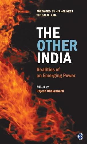 The Other India: Realities of an Emerging Power (Hardback)