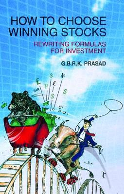 How to Choose Winning Stocks: Rewriting Formula (Paperback)
