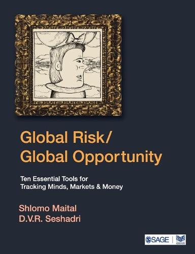 Global Risk/Global Opportunity: Ten Essential Tools for Tracking Minds, Markets and Money (Paperback)