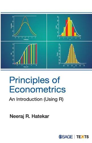 Principles of Econometrics: An Introduction (Using R) (Paperback)