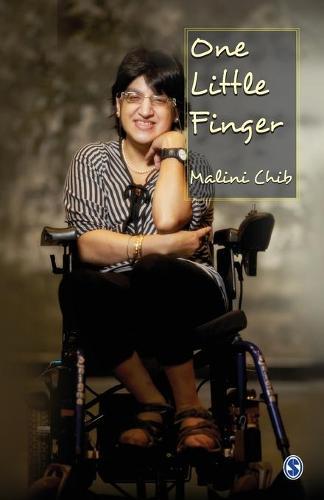 One Little Finger (Paperback)