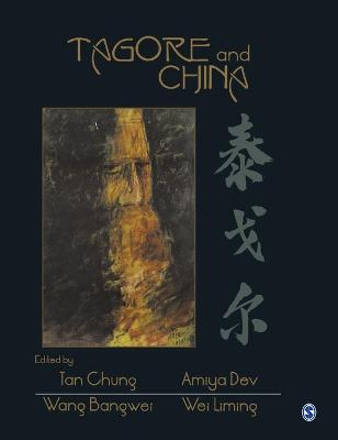 Tagore and China (Hardback)